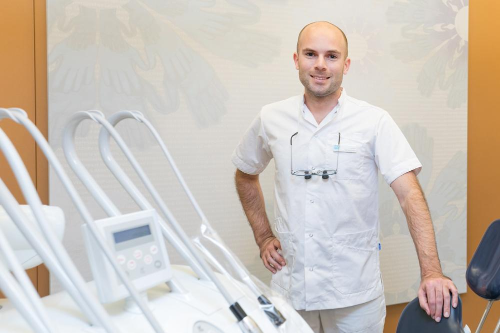 Tandarts-directeur Krommenie - tandarts Dental Clinics Krommenie