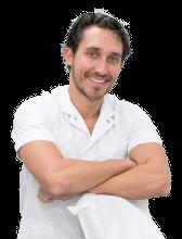 Tandarts-directeur Alain