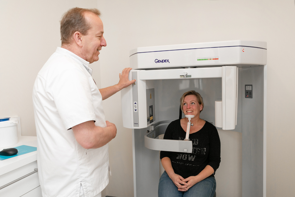 Tandarts Best - CBCT Dental Clinics Best