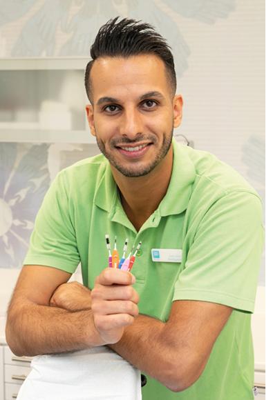 Mondhygiënist Dental Clinics - mondhygiënist Heerlen
