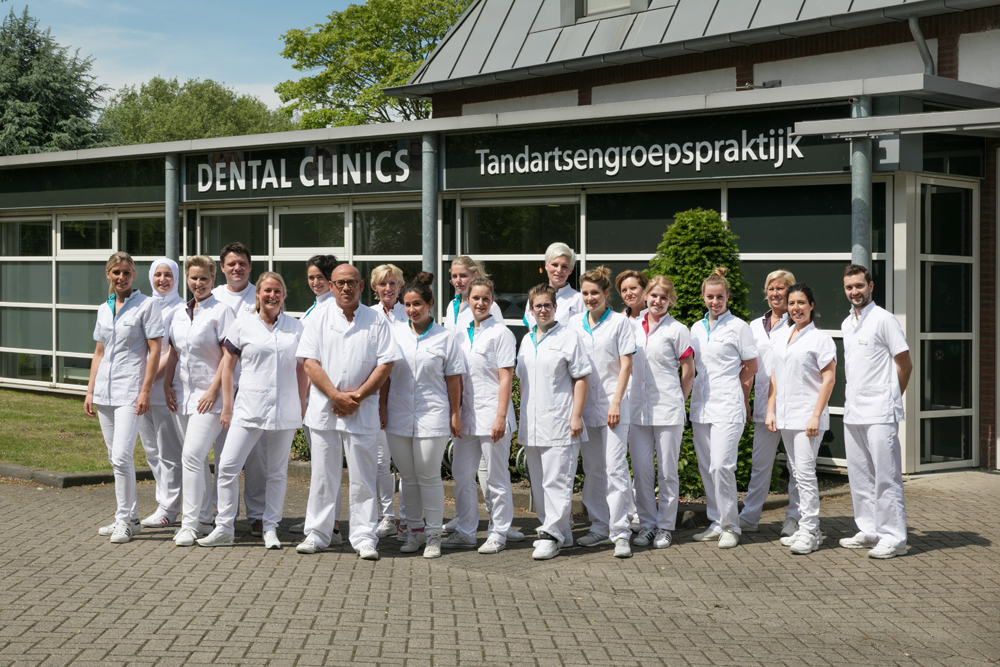 Dental Clinics Beesd - tandarts Beesd