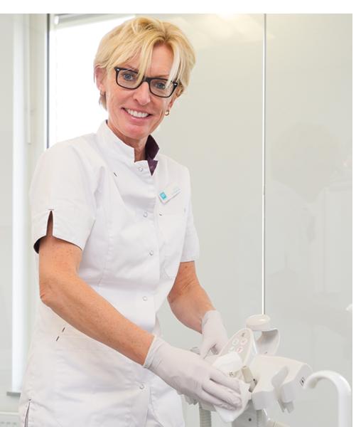 Mondhygiënist Beesd - Dental Clinics Beesd