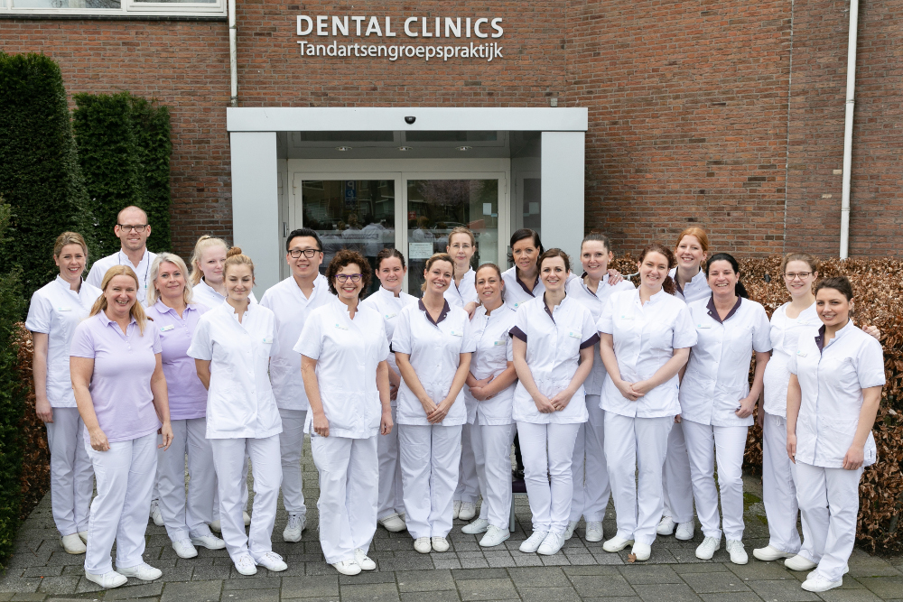 Team Dental Clinics Ridderkerk - Tandarts Ridderkerk