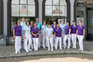 Dental Clinics Maastricht Centrum - positief IGJ rapport