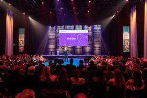 Opening TopMondzorg Congres 2019 - Bart van den Heuvel